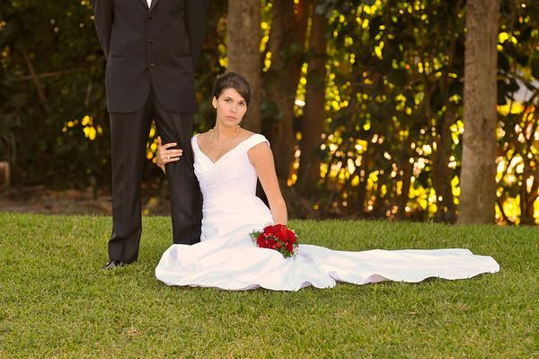 Holley Wedding
